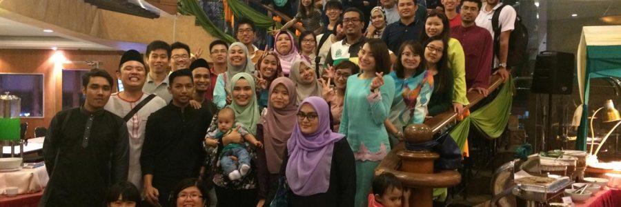 Ramadan Buffet 17′