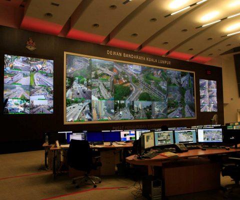 INTEGRATED TRANSPORT INFORMATION SYSTEM (ITIS)