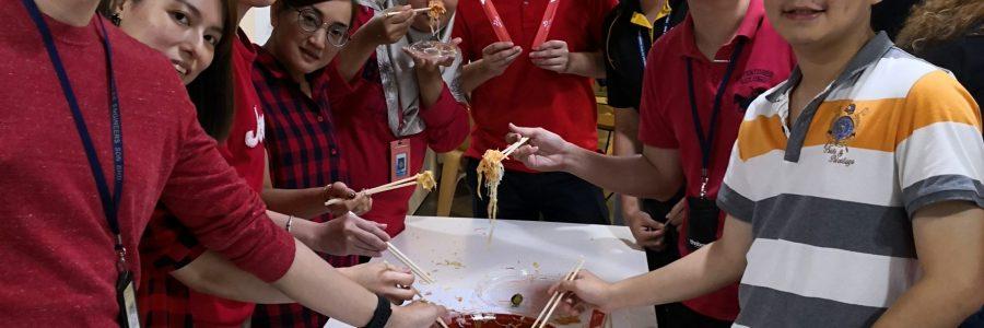 CNY Celebration 19′