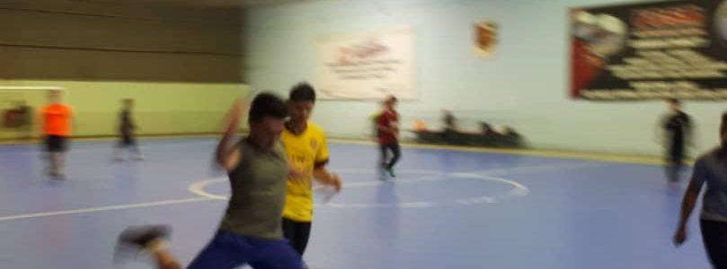 Futsal 18′