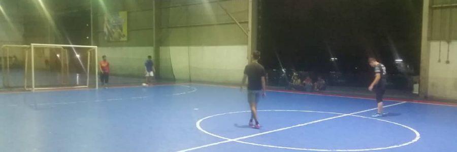 Futsal 19′