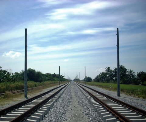 ELECTRIFIED DOUBLE TRACK PROJECT (EDTP)