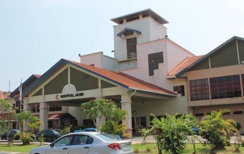 JASIN HOSPITAL