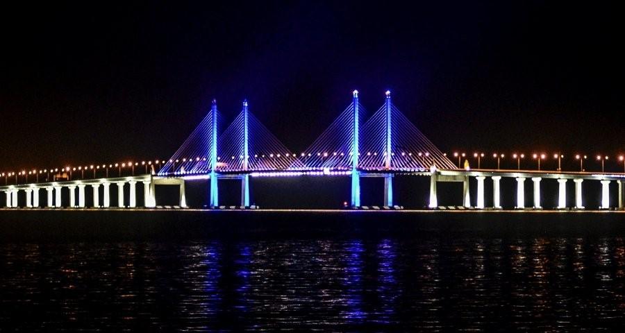 PENANG BRIDGE 2